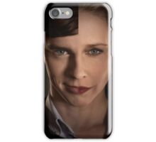Like Mother... Like Son iPhone Case/Skin