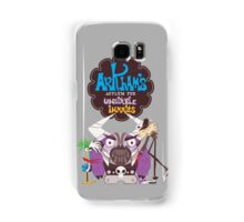 Bats Imaginary Friends, Baneduardo, Wiltcrow, and CoCoFace Samsung Galaxy Case/Skin