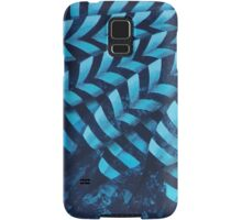 Forest Sentinel . extended Samsung Galaxy Case/Skin
