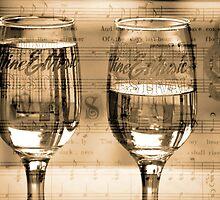 Wine & Music by Brian Gaynor