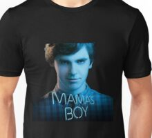 Proud Mama's Boy Unisex T-Shirt