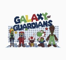 Galaxy of Guardians Kids Clothes