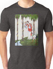 Cradle Song Unisex T-Shirt