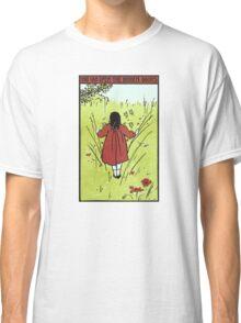 You Can Open The Hidden Doors Classic T-Shirt