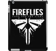 FIREFLIES iPad Case/Skin