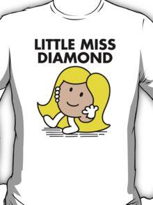 Little Miss Diamond T-Shirt