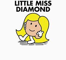 Little Miss Diamond Unisex T-Shirt