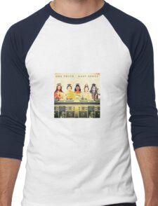Co-exist Men's Baseball ¾ T-Shirt