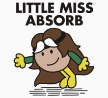 Little Miss Absorb Kids Clothes
