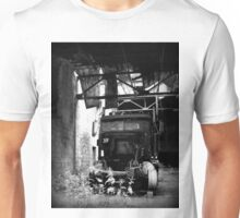 Maybe,It's Flooded Unisex T-Shirt