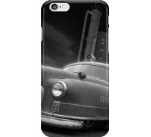 Gas Cops iPhone Case/Skin