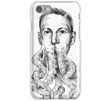 The Monster Within iPhone Case/Skin