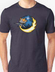 Corneria Flyer Fox T-Shirt