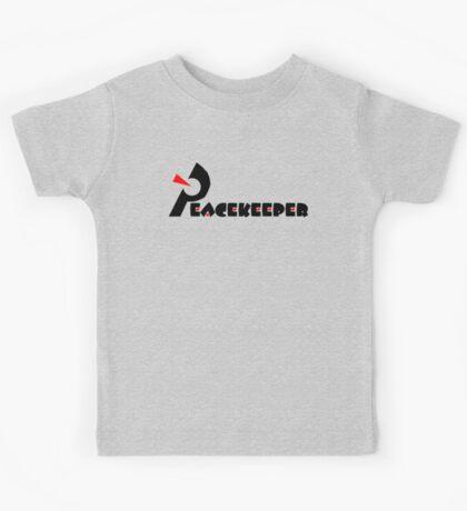Peacekeeper Kids Tee