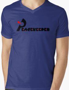 Peacekeeper Mens V-Neck T-Shirt