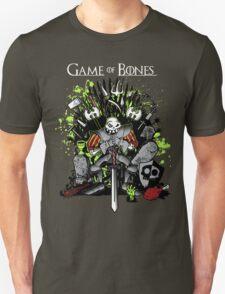 Game of Bones Unisex T-Shirt