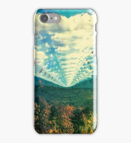 Tame Impala - Inner Speaker iPhone Case/Skin