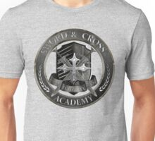 Fallen-Sword&Cross Academy Unisex T-Shirt