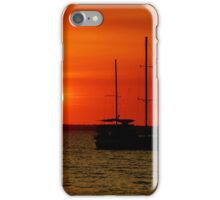 Northern Winters iPhone Case/Skin