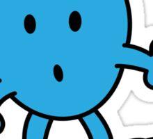 Mr. Ice Sticker