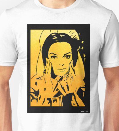 Barbara Steele Unisex T-Shirt