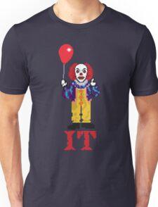8-bit IT Unisex T-Shirt