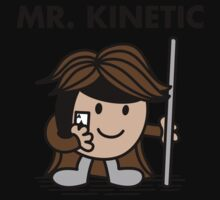 Mr. Kinetic Kids Clothes