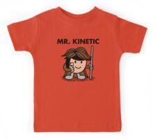 Mr. Kinetic Kids Tee