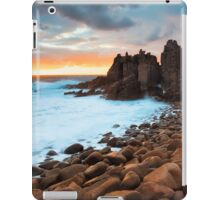Devonian Dreaming - Phillip Island, Victoria, Australia iPad Case/Skin