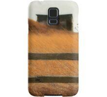 A Golden Dream Samsung Galaxy Case/Skin