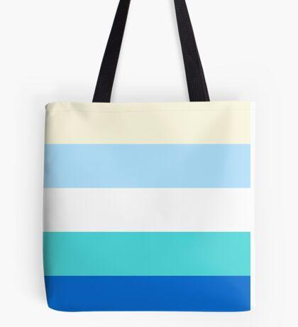 Elsa Color Pallet Tote Bag
