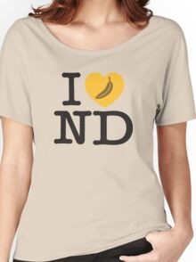 I Heart New Donk Odyssey SMO Women's Relaxed Fit T-Shirt
