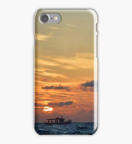 Sunset Lovers iPhone Case/Skin