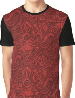 Ruby Universe Graphic T-Shirt