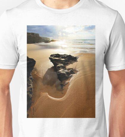 Guincho rocks Unisex T-Shirt