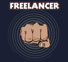 Freelancer One Piece - Long Sleeve