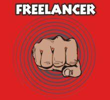 Freelancer Kids Tee