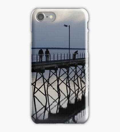 Ceduna twilight iPhone Case/Skin