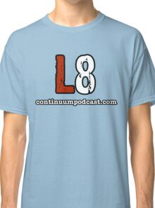 L8 Podcast Classic T-Shirt