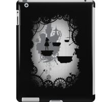 Alice in Limbo iPad Case/Skin
