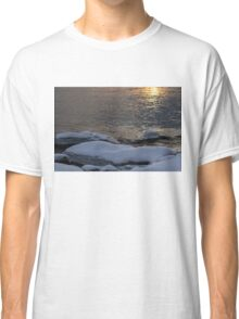 Icy Islands - Classic T-Shirt
