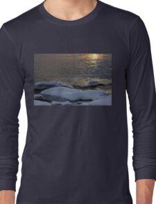 Icy Islands - Long Sleeve T-Shirt