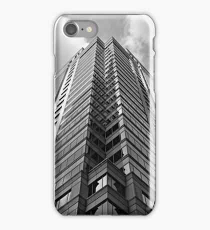 Corporate Babel iPhone Case/Skin