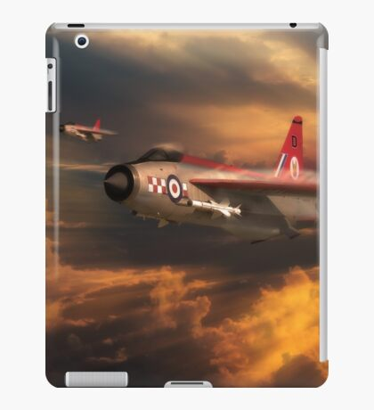 The Firebirds iPad Case/Skin