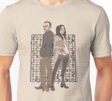 An Elementary Partnership Unisex T-Shirt