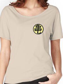 Kame house dojo gi Women's Relaxed Fit T-Shirt