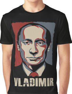 Vladimir Graphic T-Shirt
