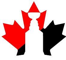 O, Canada by HRplusHT