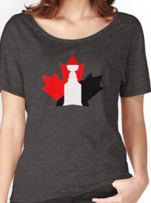 O, Canada Women's Relaxed Fit T-Shirt