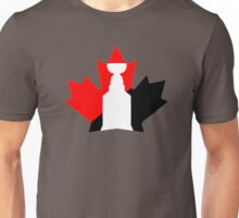 O, Canada Unisex T-Shirt